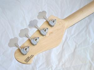 Amfisound Raudus Bass – tuners