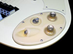 Italia Fiorano Standard – controls