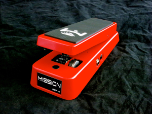 Mission Engineering EP-1 – red no switch