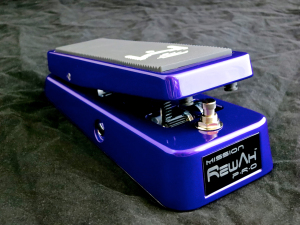Mission Engineering ReWah PRO – front angle