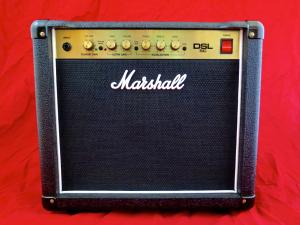 Marshall DSL5C – full front