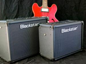 Blackstar IDCore 20 + 60 – opener