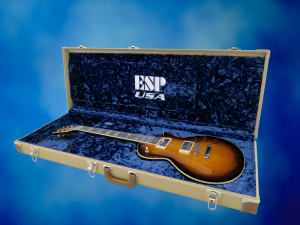 ESP USA Eclipse – case