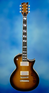 ESP USA Eclipse – full front