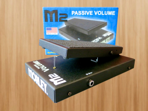 Morley M2 Passive Volume – with box