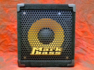 Markbass Mini CMD 121P – front
